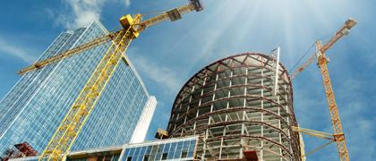 <h5> <b> Budownictwo komercyjne </b> </h5>